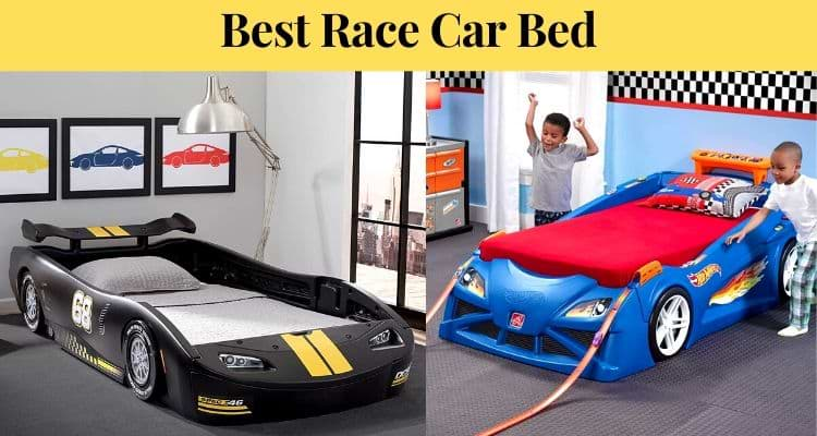 Best race car bed