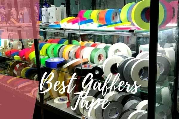 Best Gaffers Tape