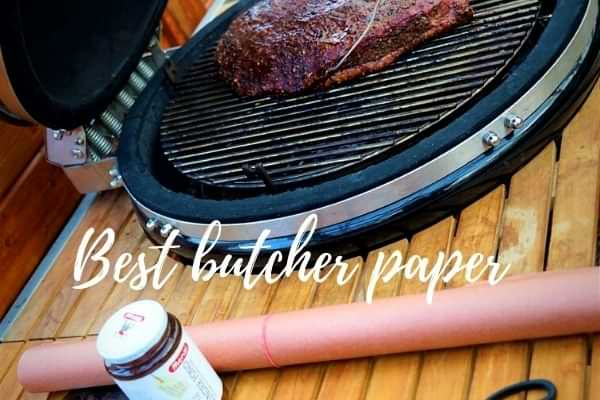 Best butcher paper